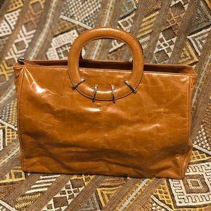 Shiraleah Tote Bag - Camel